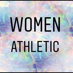 Women's athletic